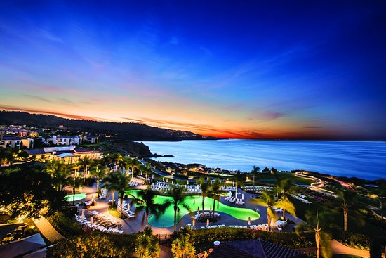 Terranea Resort Hotel