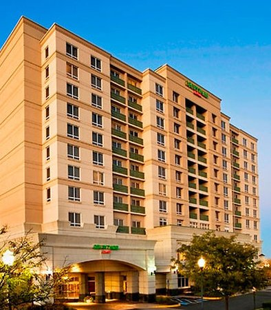 Courtyard by Marriott Tysons Corner Fairfax