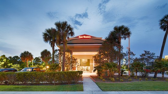 Fort Pierce Inn