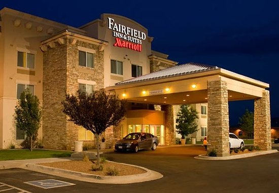 Fairfield Inn and Suites Clovis