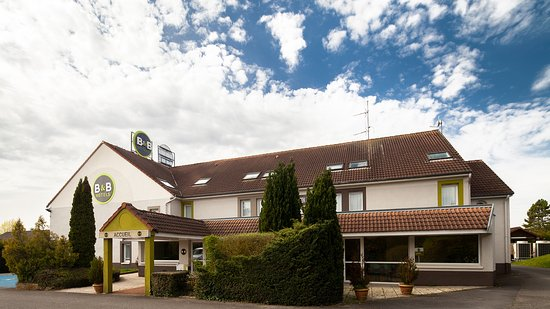 B&B Saint Quentin