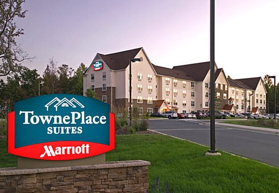 Towneplace Suites Bowie Town Ctr.