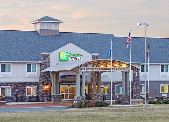Holiday Inn Express Monticello