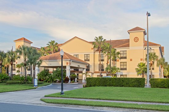 Holiday Inn Express Clearwater North/Dunedin