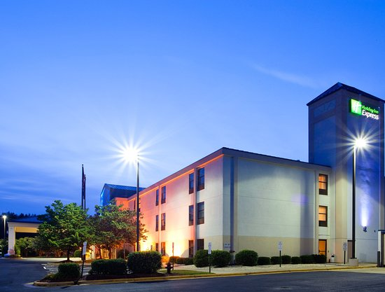Holiday Inn Express Hillsborough