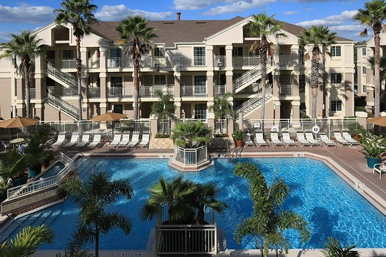 Staybridge Suites Lake Buena Vista