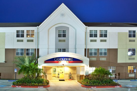 Candlewood Suites Galveston Photo