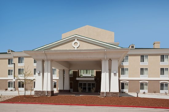 Holiday Inn Express Hotel & Suites Lamar