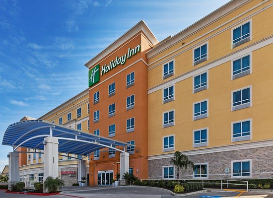 Holiday Inn Kemah (near boardwalk) Hotel