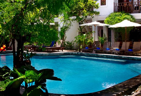 Rambutan Resort - Siem Reap