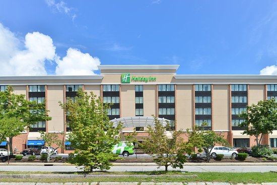 Holiday Inn New London