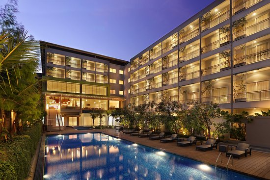 Holiday Inn Express Bali Raya Kuta