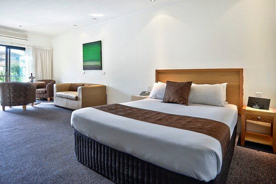 BEST WESTERN Geelong Motor Inn And Serviced Apartments