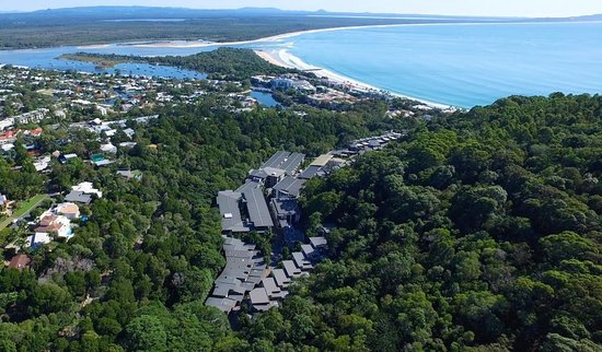 Outrigger Little Hastings Street Resort & Spa Noosa
