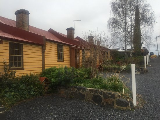 Photo of Alice's Cottages and Spa Hideaways Launceston