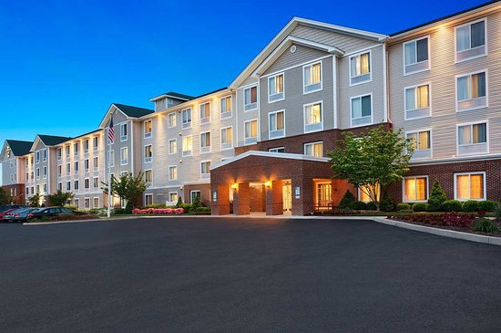 Homewood Suites Wallingford-Meriden
