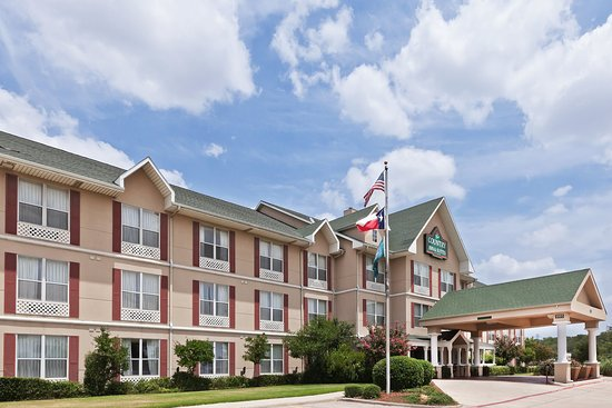 Country Inn & Suites By Carlson Fort Worth