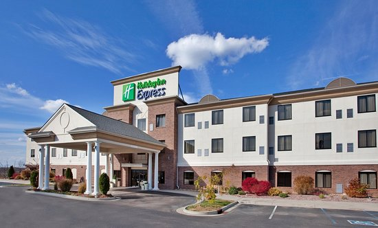 Holiday Inn Express & Suites Rolla