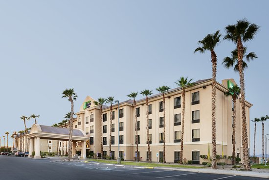 Holiday Inn Express Yuma