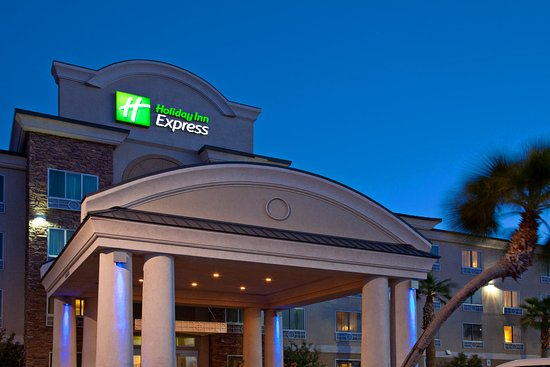 Holiday Inn Express Las Vegas South