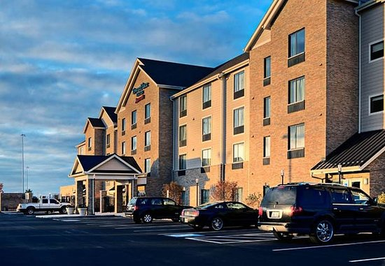 TownePlace Suites Marriott Joliet