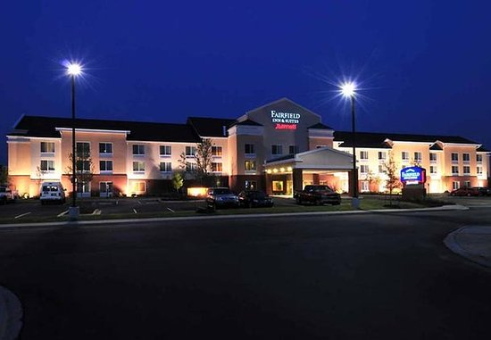 Fairfield Inn & Suites Memphis Olive Branch