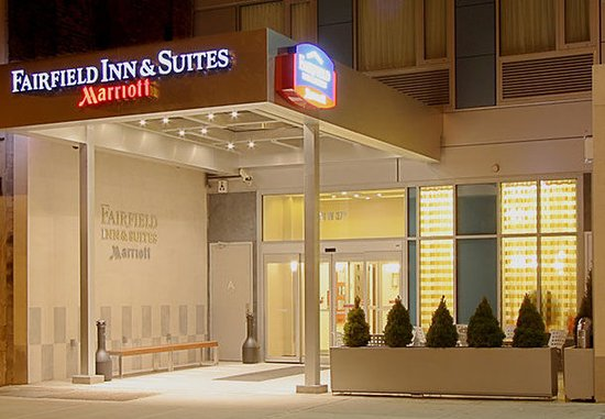Fairfield Inn & Suites New York Manhattan / Fifth Avenue