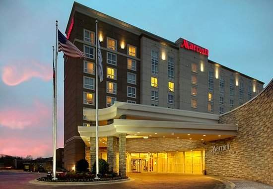 Marriott Macon City Center