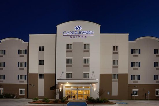 Candlewood Suites Weatherford