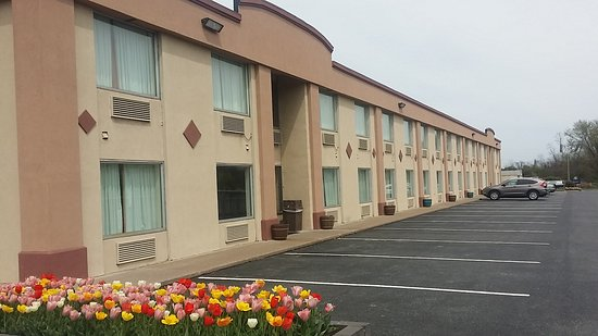 Days Inn New Cumberland/Harrisburg South