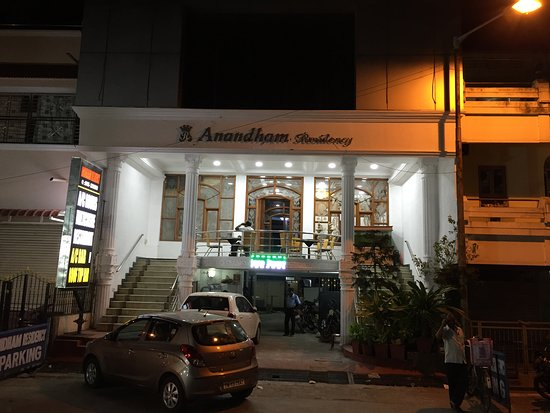Anandham Residency