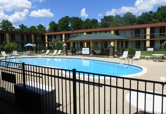 Red Roof Inn Columbus - Phenix City