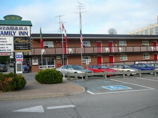 Niagara Family Inn
