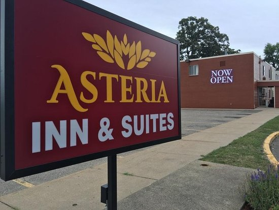 Asteria Inn & Suites St. Cloud