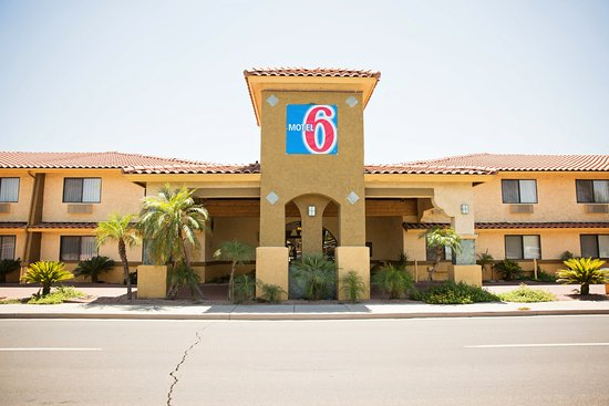 Motel 6 Studio 6 Scottsdale West