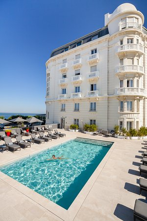 Le Regina Biarritz Hotel & Spa - MGallery Collection