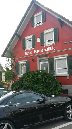 Inn Fischerstueble