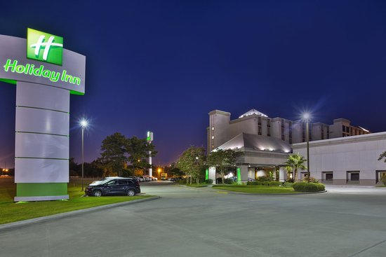 Holiday Inn Baton Rouge South Hotel