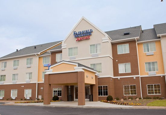 Fairfield Inn & Suites Memphis East/Galleria
