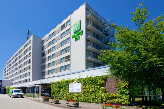 Holiday Inn Frankfurt-Airport North