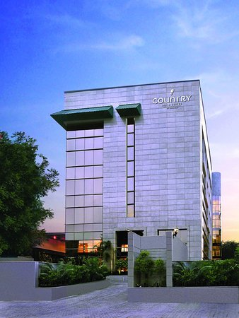 Country Inn & Suites By Carlson Gurgaon Sector 12