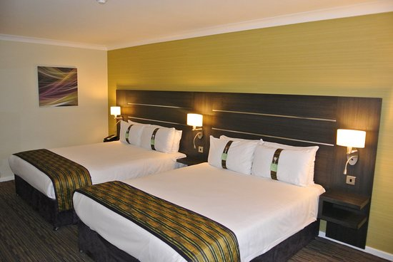 Holiday Inn London Gatwick Worth