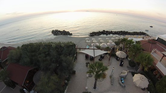 Baia del Godano Resort & Spa