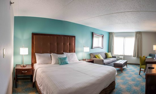 Inn at Saint Mary's Hotel & Suites