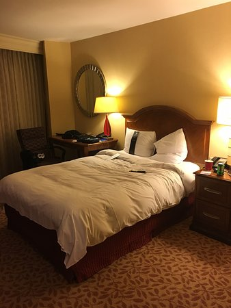 Baltimore Marriott Inner Harbor at Camden Yards Hotel