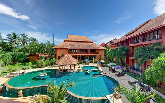 Andamanee Boutique Resort and Spa Krabi
