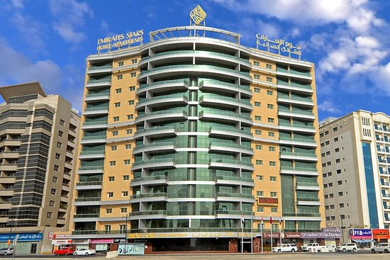 Emirates Stars Hotel Apartments
