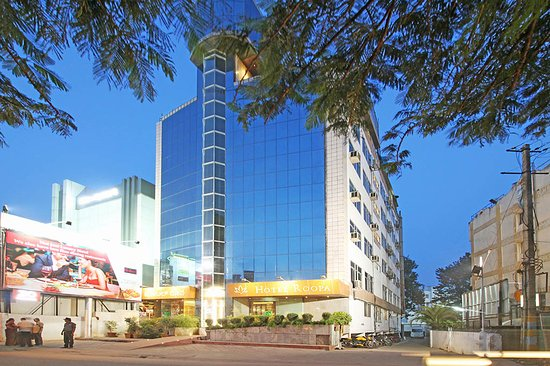 Hotel Roopa