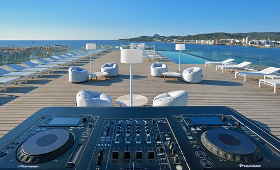 Sol House Ibiza mixed by Ibiza Rocks