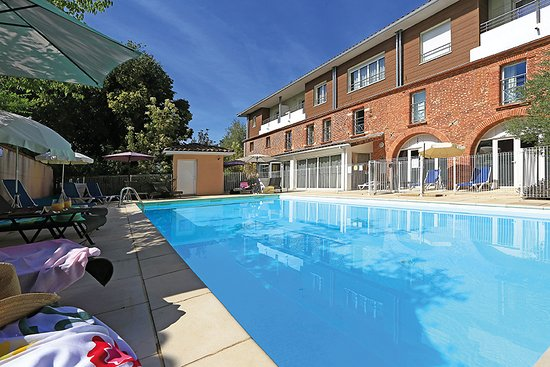 Park & Suites Village Toulouse - Colomiers